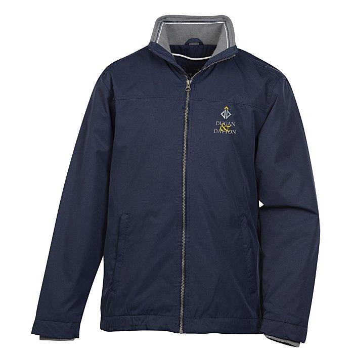 4imprint Com Hartford All Season Club Jacket Men S
