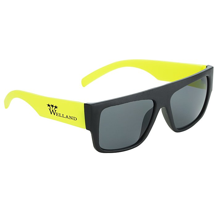 64480d8030 4imprint.com  Surfer Sunglasses 139023