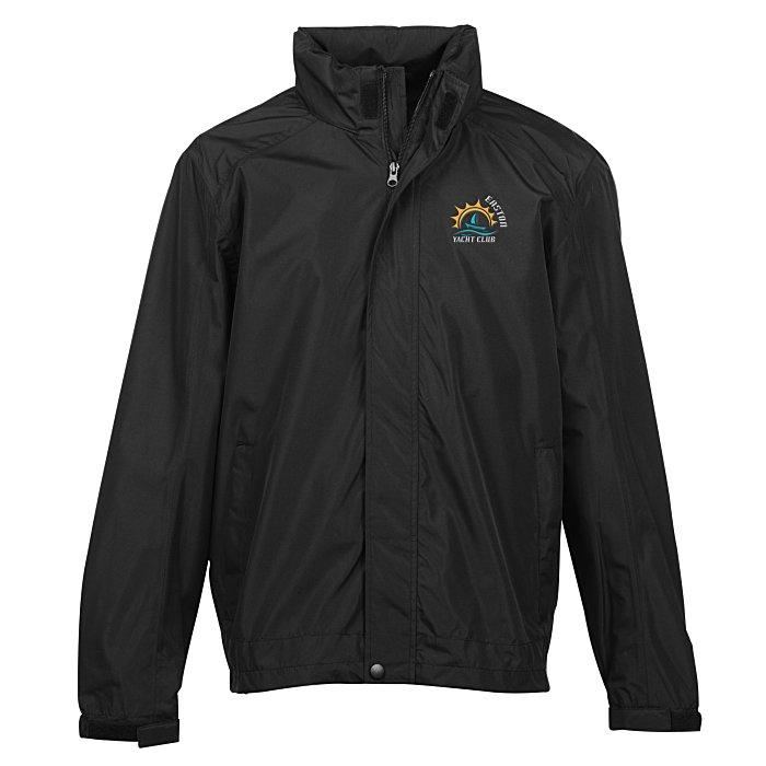 75c4204873dc 4imprint.com  Stormer Waterproof Jacket - Men s 139565-M