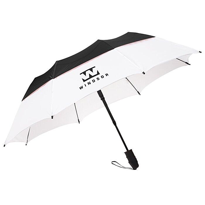 4imprint.com: Fiberglass Folding Umbrella - 46\