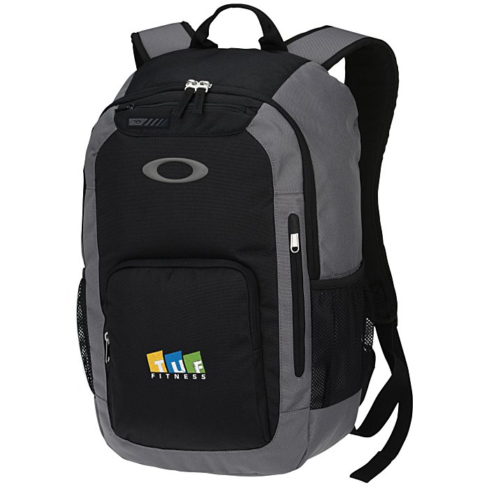 54a5280240a 4imprint.com  Oakley v2 Enduro 22L Backpack 138903