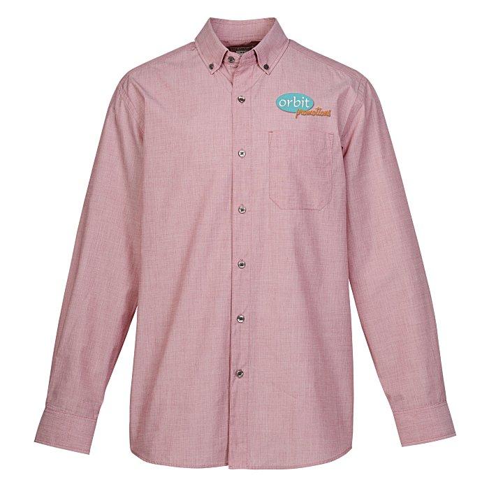 halden stain resistant dress shirt men 39 s