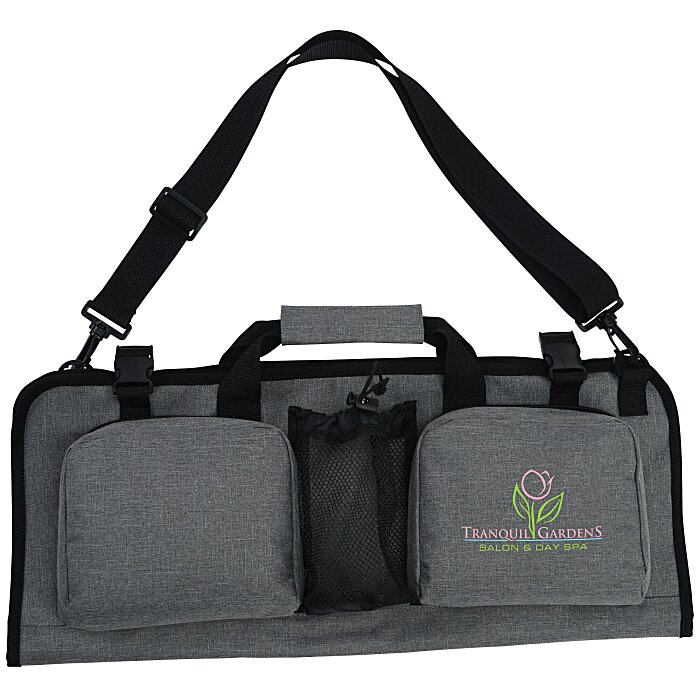 4imprint.com: Yoga Mat Carrier Bag 140860