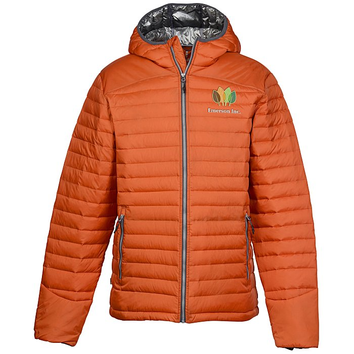 b79db0068378d 4imprint.com  Silverton Packable Insulated Jacket - Men s 142023-M