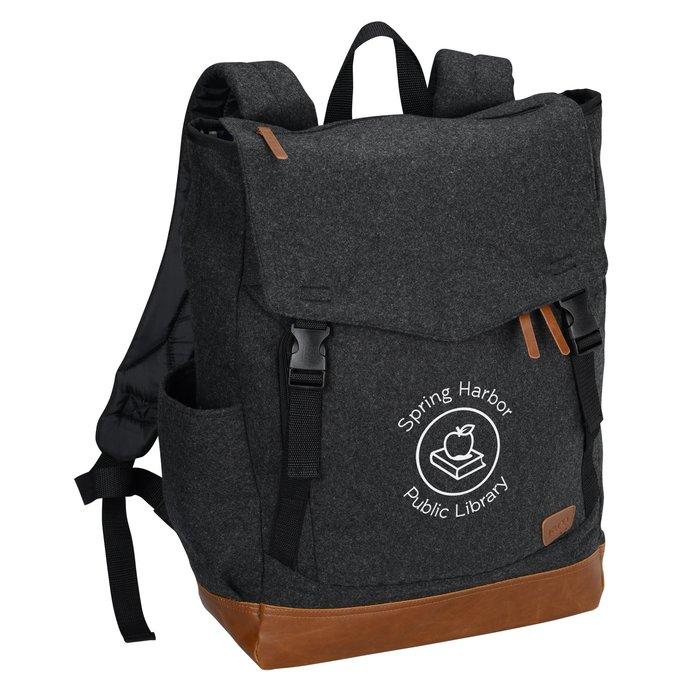 b1db5889c7739f 4imprint.com: Field & Co. Campster Wool 15