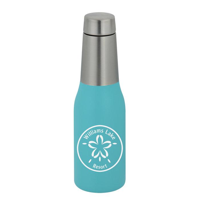 23b7f68e88 4imprint.com: Oasis Vacuum Water Bottle - 20 oz. 142795