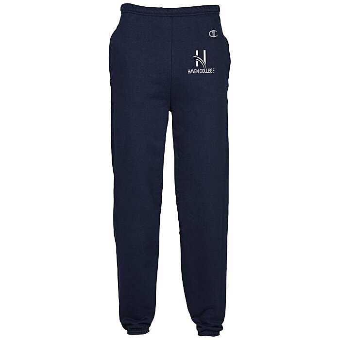 where can i buy structural disablities classic styles Champion Cotton Max Fleece Pants