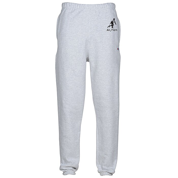 low priced first look wholesale price Champion Reverse Weave Fleece Pants