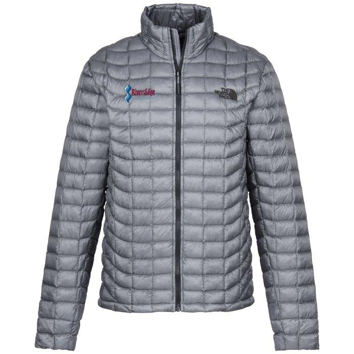 a898123e3 4imprint.com: The North Face Insulated Jacket - Men's 143783-M