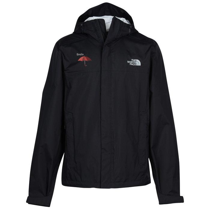 5b81c9e01 The North Face Rain Jacket - Men's