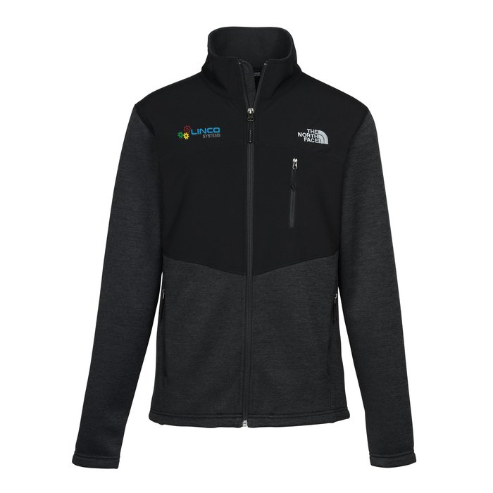 new style 11863 c5bc3 4imprint.com  The North Face Smooth Fleece Jacket 143791-M