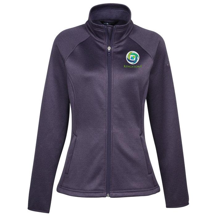 af3a4efbf The North Face Stretch Fleece Jacket - Ladies'