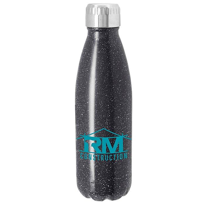 1e11eaf55a 4imprint.com: Speckled Swig Stainless Vacuum Bottle - 16 oz. 137889-SP