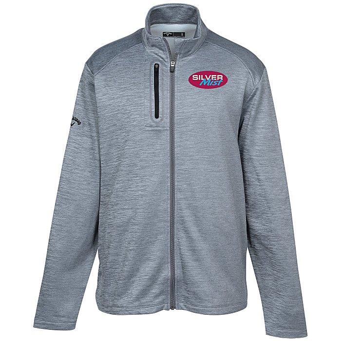 4imprint.com: Callaway Stretch Performance Jacket - Men's 145251-M