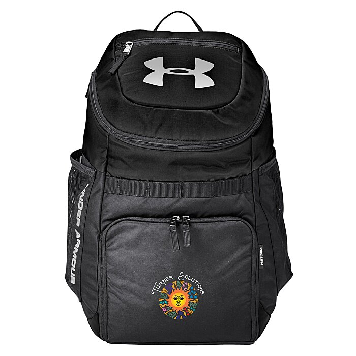 18b50d3800 4imprint.com: Under Armour Undeniable Backpack - Full Color 145425-FC