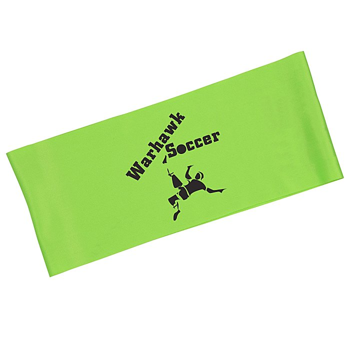 4imprint.com  The Austin Sporty Headband 146172 a0ca3b46d6d8