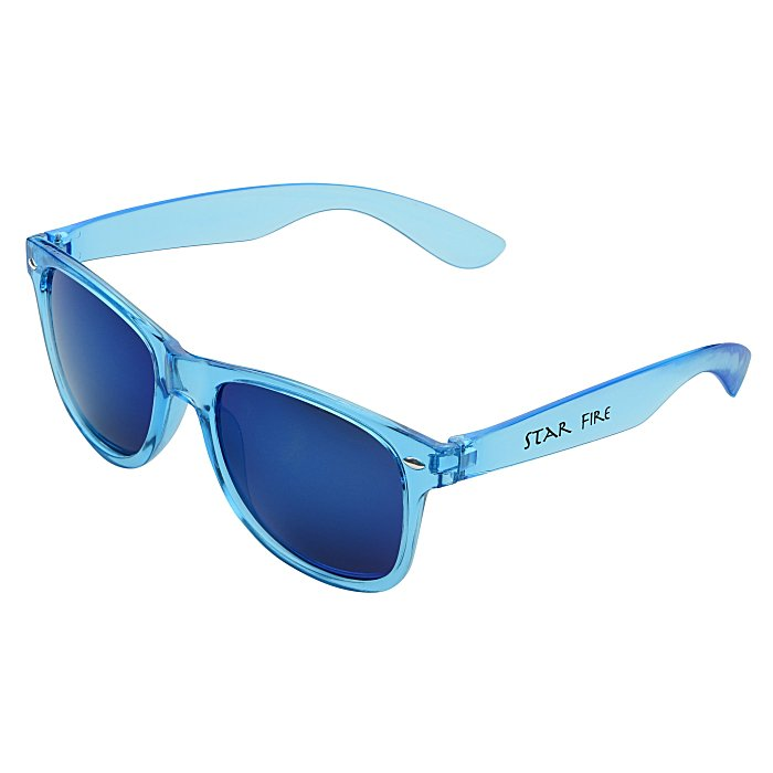 273cf49246c 4imprint.com  Waikiki Mirrored Sunglasses 146444