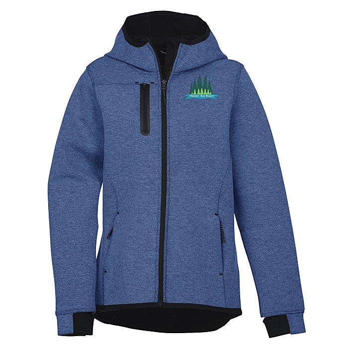 2e3c85096 4imprint.com  Chivero Knit Jacket - Ladies  - 24 hr 146754-L-24HR