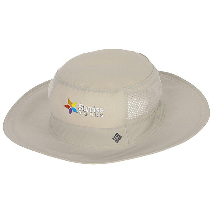 d08280e5 4imprint.com: Columbia Bora Bora Booney Jr. Hat - Youth 126154-Y