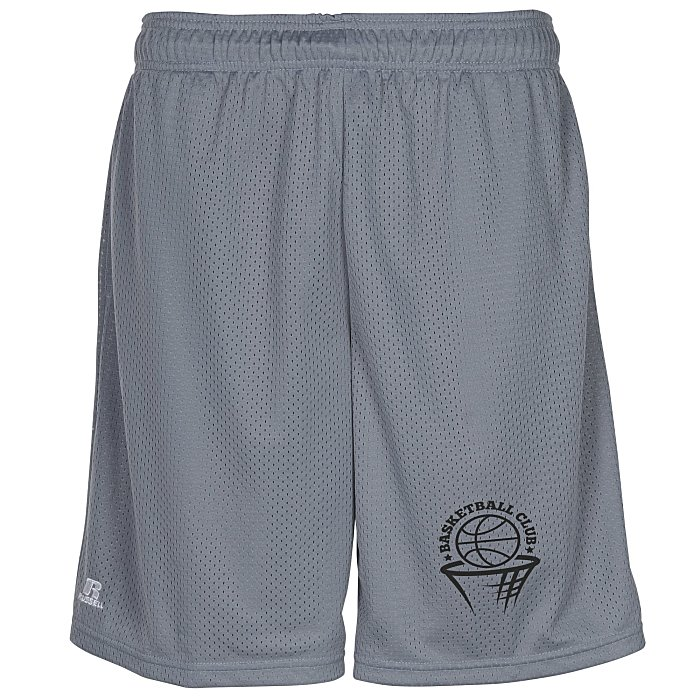 Russell Athletic Performance Mesh Shorts