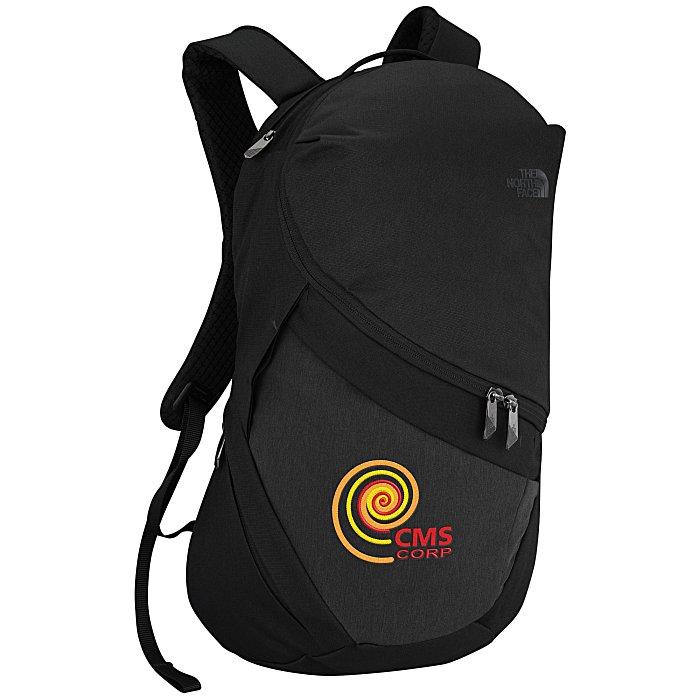 5d7ddd951ab2 4imprint.com  The North Face Aurora II Laptop Backpack 148845