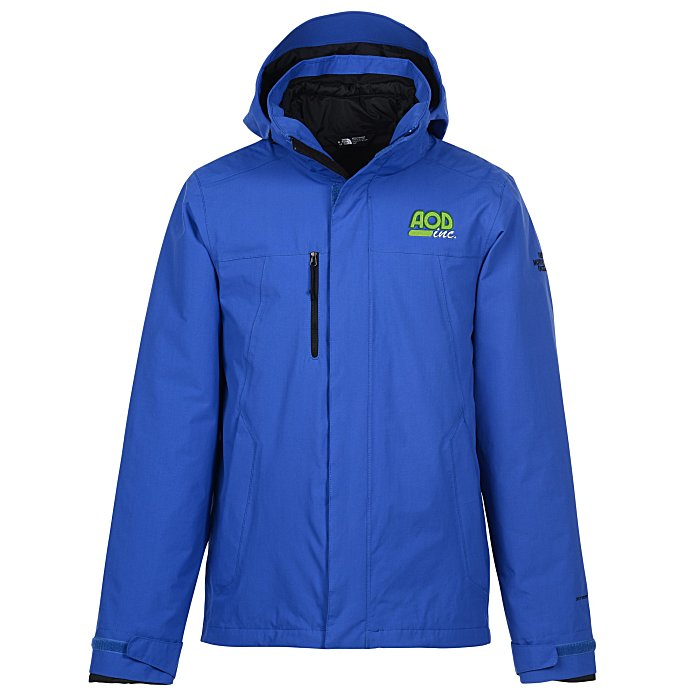 697826fdd8 4imprint.com  The North Face Traverse Triclimate 3-In-1 Jacket 149136