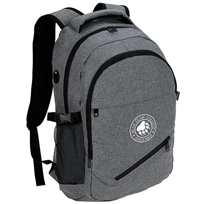 a323ae43d 4imprint.com: Alpine Laptop Backpack 149748