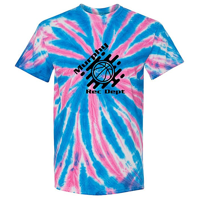 4imprint Com Dyenomite Glow In In The Dark T Shirt 145062