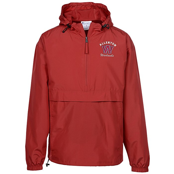 fd8d215d 4imprint.com: Champion Packable Jacket 150452