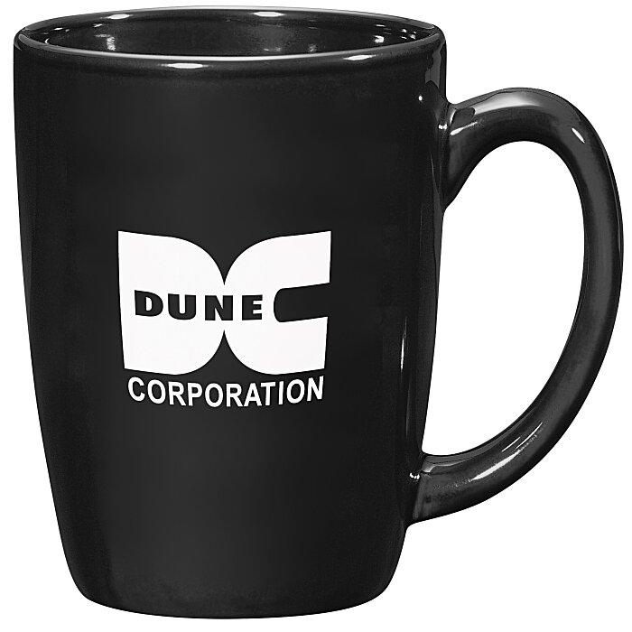 challenger coffee mug color 11 oz 4920 c