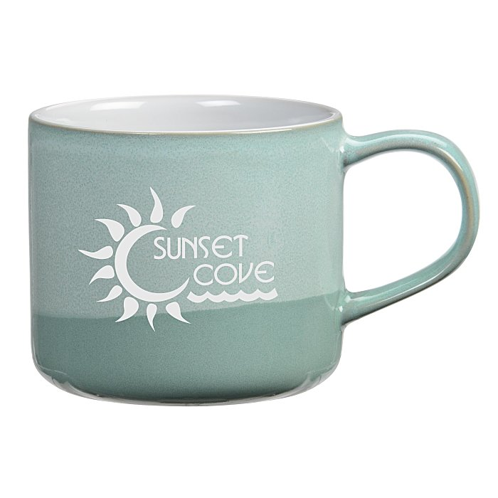 Calming Coffee Mug 12 Oz