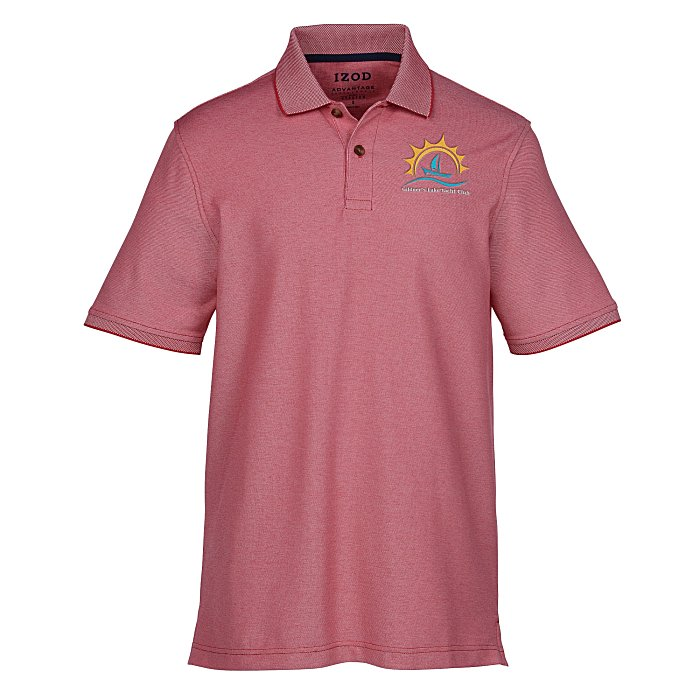5b2b8462 4imprint.com: IZOD Advantage Performance Polo - Men's 151752-M