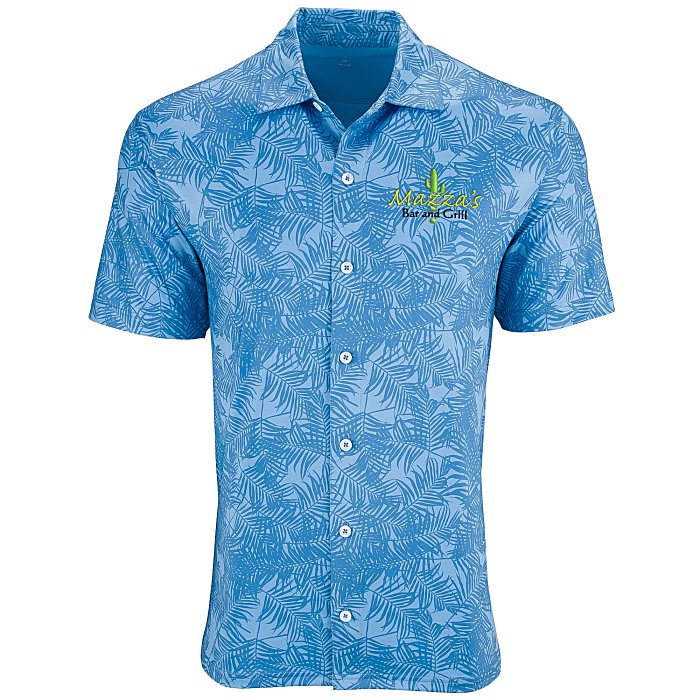 796180bf 4imprint.com: Pro Maui Shirt - Men's - 24 hr 151742-M-24HR