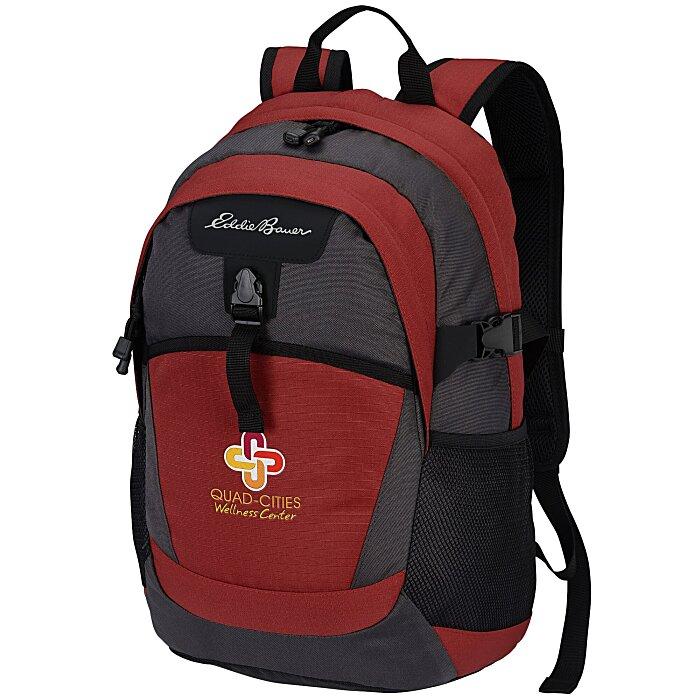 Ed Bauer Laptop Backpack