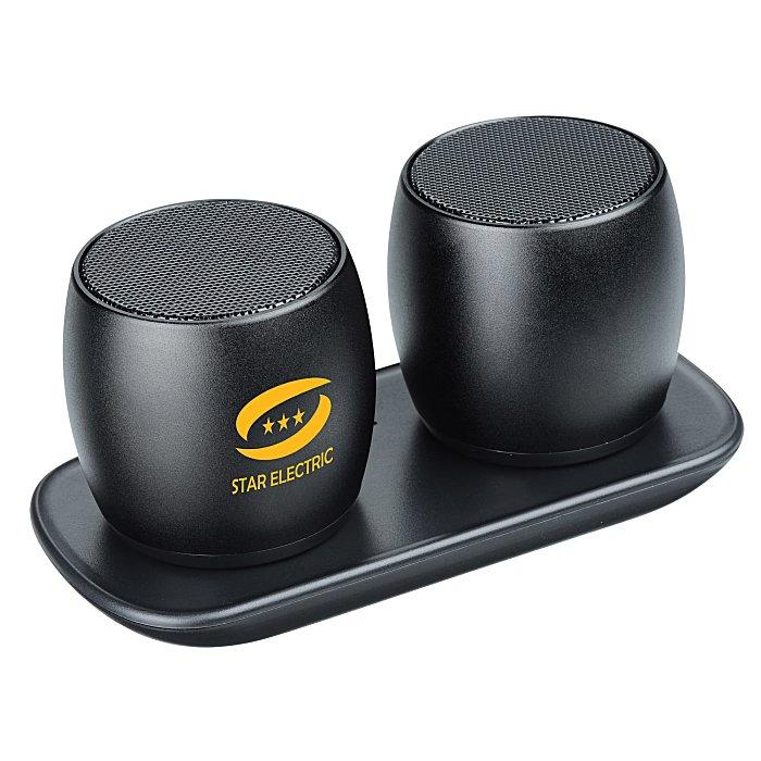 Paxton Bluetooth Pairing Speakers