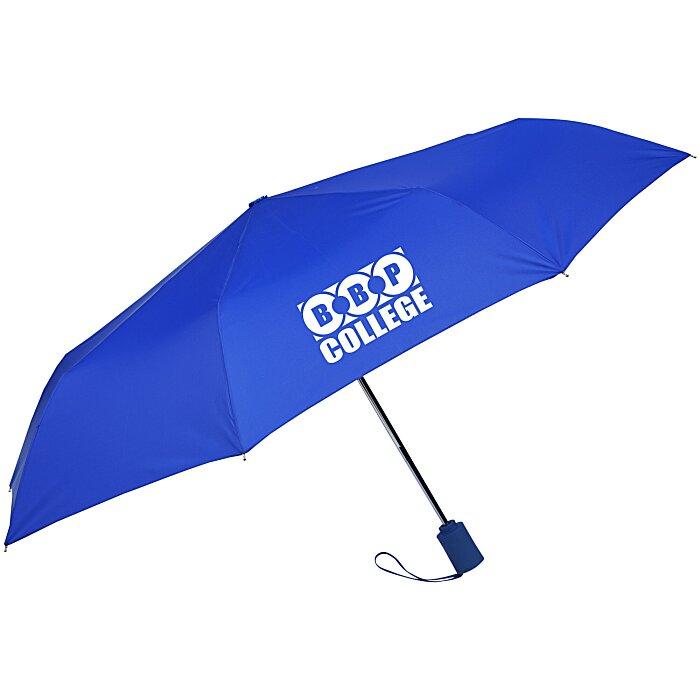 bda55657d 4imprint.com: Executive Auto Open/Close Umbrella - 43