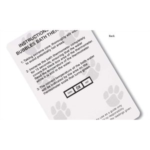 Bath Safety Thermometer - Puppy Image 1 of 2