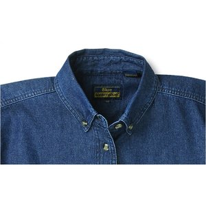Blue Generation Denim Shirt - Ladies' Image 1 of 2