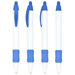 Bic WideBody Pen with Color Grip Image 1 of 2