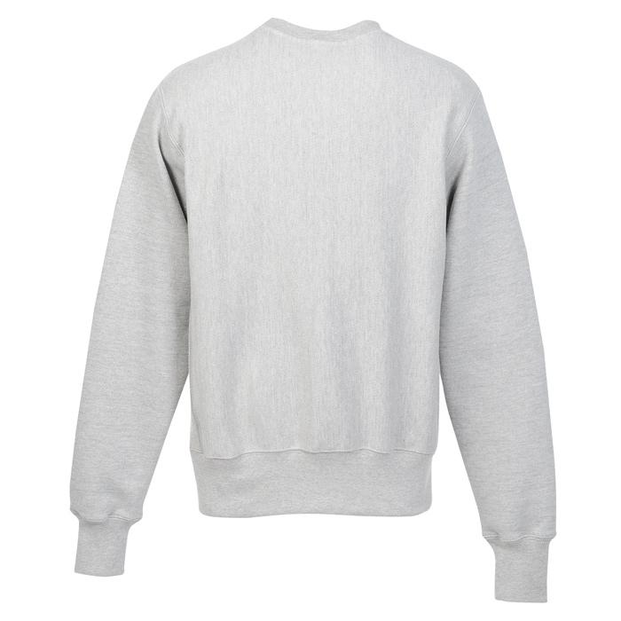 beb4d058be8a 4imprint.com  Champion Reverse Weave 12 oz. Crew Sweatshirt - Embroidered  441-E