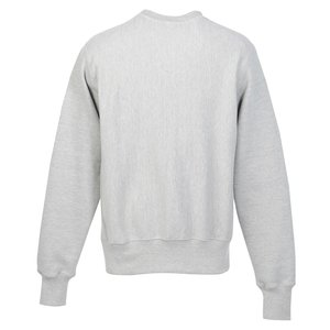 Champion Reverse 12 oz. Weave Crew Sweatshirt - Screen Image 1 of 1