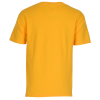 View Extra Image 1 of 2 of Gildan 6 oz. Ultra Cotton T-Shirt - Youth - Screen - Colors