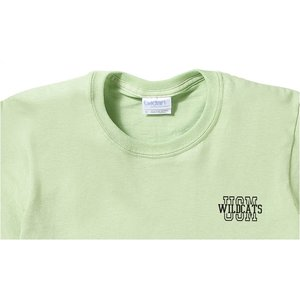 Gildan 6.1 oz. Cotton T-Shirt - Ladies' - Screen - Colors