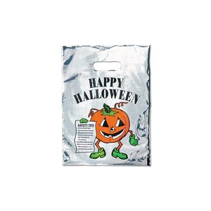Halloween Bag - Silver Image 2 of 2