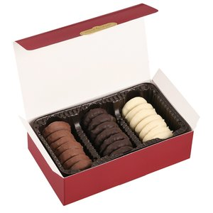 Gourmet Gift Box - Cookies Image 1 of 1