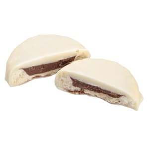 Individually Wrapped Gourmet Cookies - White Wrapper Image 3 of 3
