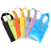 Soft-Loop Frosted Shopper - 8