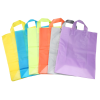 Soft-Loop Frosted Shopper - 17