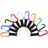 Anodized Carabiner Keyholder - 24 hr Image 1 of 1