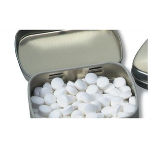 Sugarfree MicroMints Tin Image 2 of 3